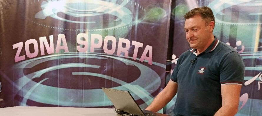 Goran Stanković, sportski novinar godine u Nišu