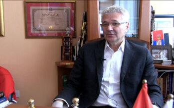 Prof. dr Milovan Bratić u izvršnom odboru Olimpijskog komiteta