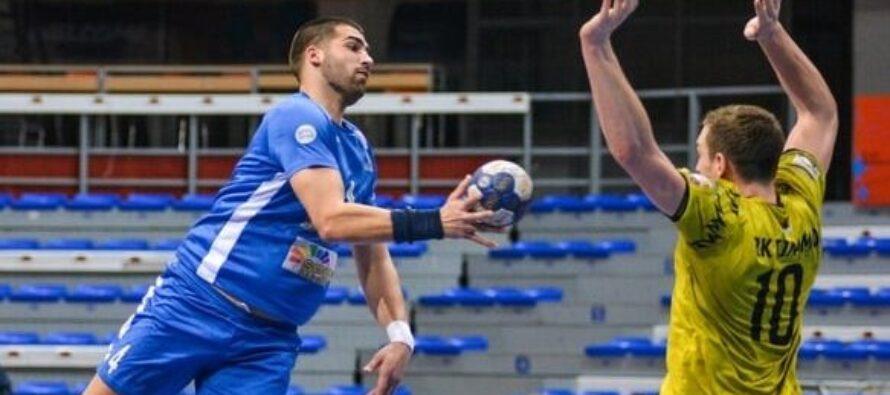Nemanja Milovanović ponovo u dresu Železničara