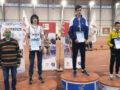 """Đurđanović iz """"Niškog maratona"""" prvi na 1500m"""