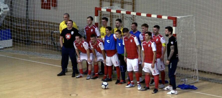 Aleksinac napravio senzaciju i srušio Crvenu zvezdu za četvrtfinale Kupa (VIDEO)