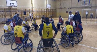 Nais pomaže osnivanje kruševačkog kluba košarke u kolicima