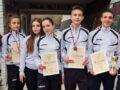 Karatisti Niša doneli 6 medalja iz Raške