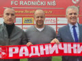 Martać na čelu omladinske škole fudbala Radničkog