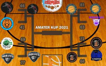 AKL: Počeo je Amateur kup!