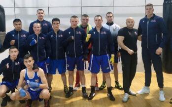 Bokseri Naisusa pobedom u Novom Sadu istakli borbu za sami vrh