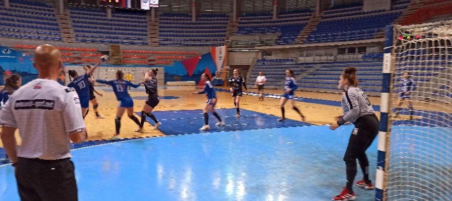 Prečka u poslednjoj sekundi spasila ekipu Jagodine (VIDEO)