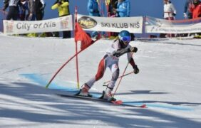 Održan 17. Eurobalkan Kup u organizaciji Ski kluba Niš