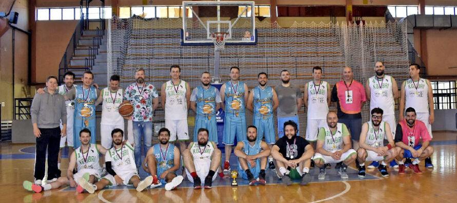 """AKL: Kolibri su pobednici """"Amateur kupa""""!"""