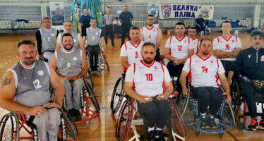 Aleksandar Dinić predvodio Nišlije do nove prvenstvene pobede