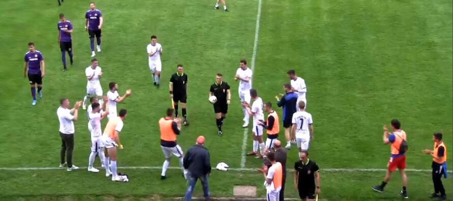"""Piroćanci """"oduševljeni"""" suđenjem Grujića (VIDEO)"""