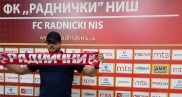 Nenad Lalatović promovisan na Čairu