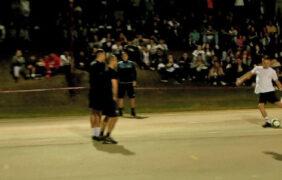 Noćni turnir u Babušnici ulazi u završni deo (VIDEO)