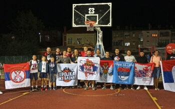 """Prvi """"Basket iz bloka"""" u Babušnici završen u sjajnoj atmosferi (VIDEO)"""