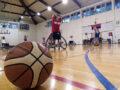 Uskoro kreće Balkanska liga košarke u kolicima – Nais jedan od osnivača (VIDEO)