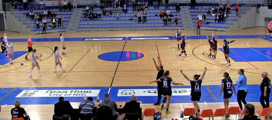 Fanatičnom borbenošću Naisa do treće uzastopne pobede (VIDEO)