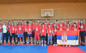 Srpski kikbokseri sa Vlasine po medalje u Italiju